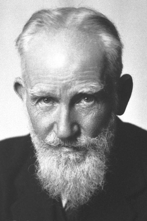 Image result for bernard shaw