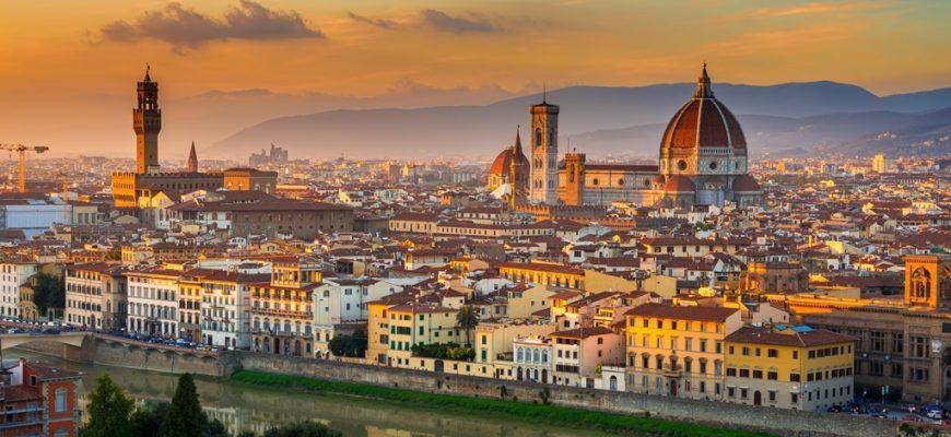 De beste bezienswaardigheden in Florence. Onze beste tips.