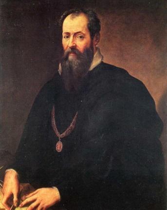 giorgio vasari ile ilgili görsel sonucu