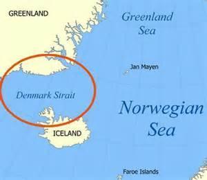 Battle of the Denmark Strait - Battleships Zenith refight